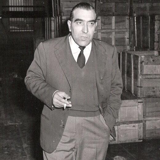 Mario Gramigni